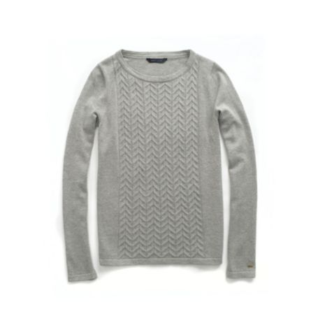 Image for LONG SLEEVE SWEATER from Tommy Hilfiger USA