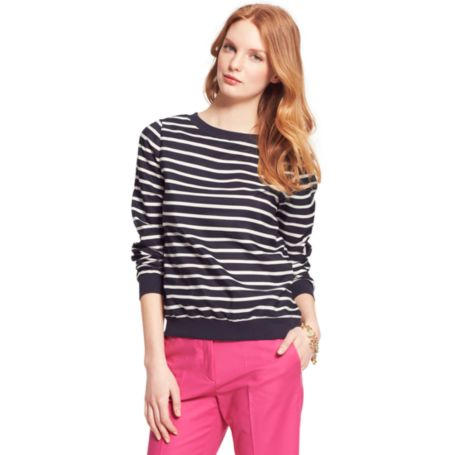 Image for BOATNECK BLOUSE from Tommy Hilfiger USA