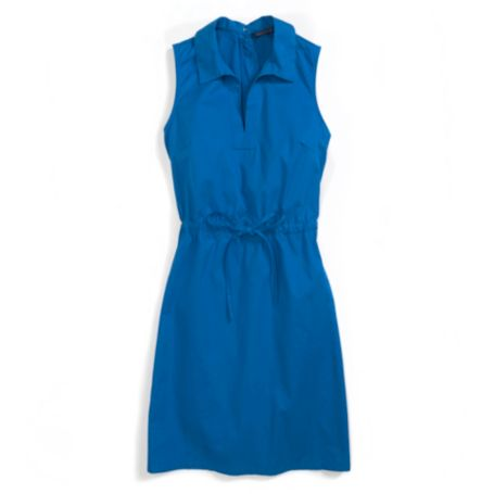 Image for EVERYDAY SLEEVELESS SHIRTDRESS from Tommy Hilfiger USA