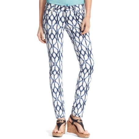 Image for IKAT JEAN from Tommy Hilfiger USA