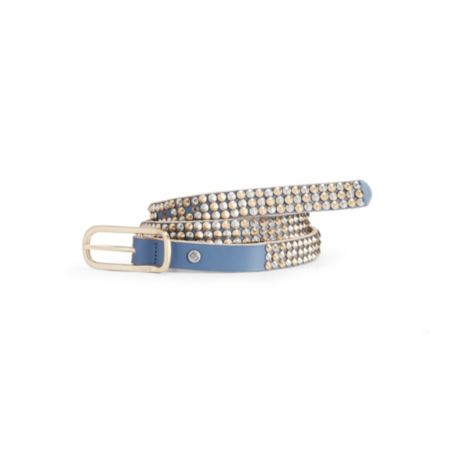 Image for STUD BELT from Tommy Hilfiger USA