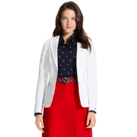 Image for CLASSIC NEW YORK BLAZER from Tommy Hilfiger USA