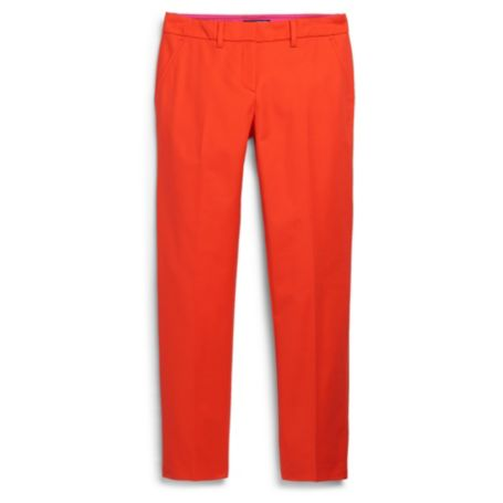 Image for ROME SLIM ANKLE PANT from Tommy Hilfiger USA