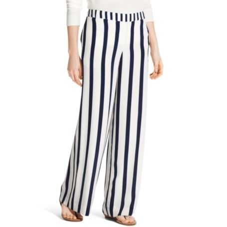 Image for STRIPE PRINTED PANT from Tommy Hilfiger USA