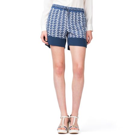 Image for PRINTED DRAPEY SHORT from Tommy Hilfiger USA
