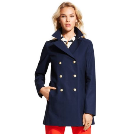 Image for FAVORITE TRENCH from Tommy Hilfiger USA