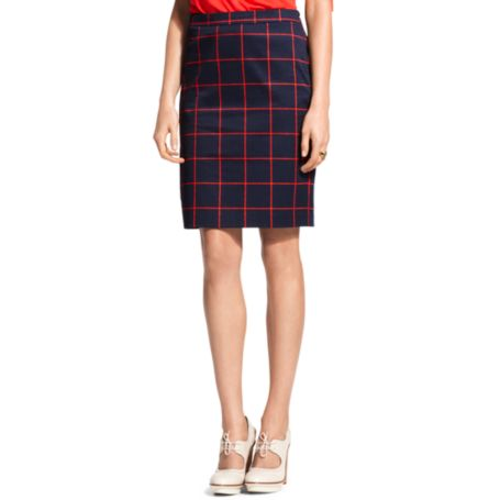 Image for PENCIL SKIRT from Tommy Hilfiger USA