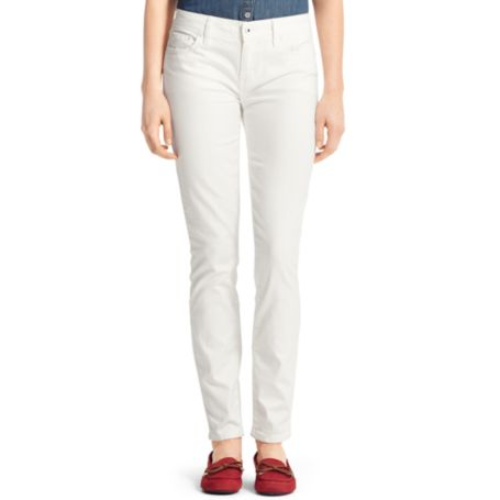 Image for SKINNY JEAN from Tommy Hilfiger USA