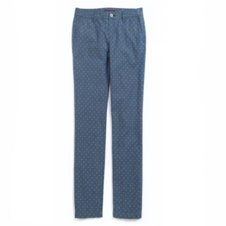 Image for CHAMBRAY CHINO from Tommy Hilfiger USA