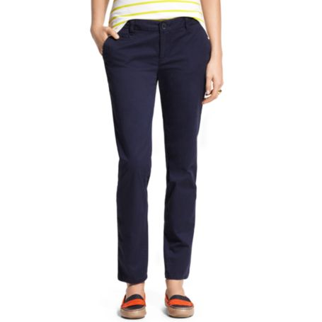 Image for SLIM CHINO from Tommy Hilfiger USA