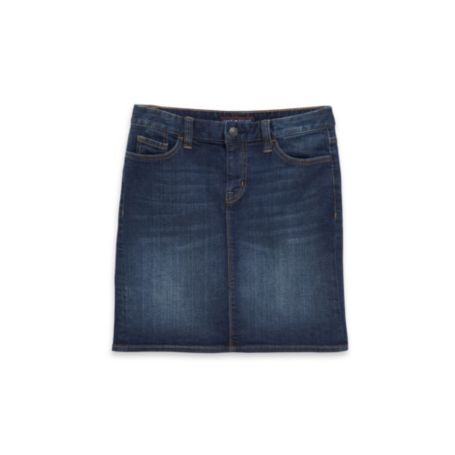 Image for 5-POCKET DENIM SKIRT from Tommy Hilfiger USA