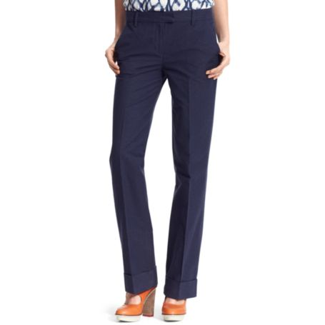 Image for A-LINE PANT from Tommy Hilfiger USA