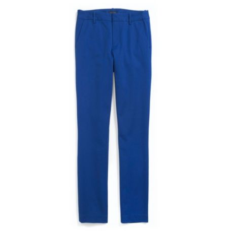 Image for SLIM ANKLE PANT from Tommy Hilfiger USA