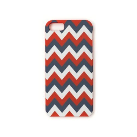 Image for CHEVRON IPHONE 5 CASE from Tommy Hilfiger USA