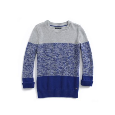 Image for MARLED CREW NECK SWEATER from Tommy Hilfiger USA