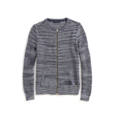 Image for SWEATER BLAZER from Tommy Hilfiger USA