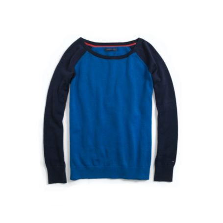 Image for CREWNECK SWEATER from Tommy Hilfiger USA
