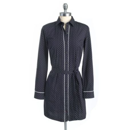 Image for DOT SHIRTDRESS from Tommy Hilfiger USA