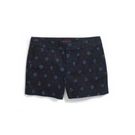 Image for BANDANA PRINT SHORT from Tommy Hilfiger USA