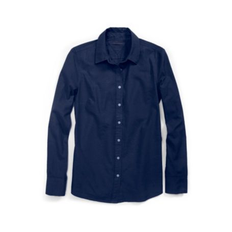 Image for CLASSIC STRETCH LONG SLEEVE SHIRT from Tommy Hilfiger USA