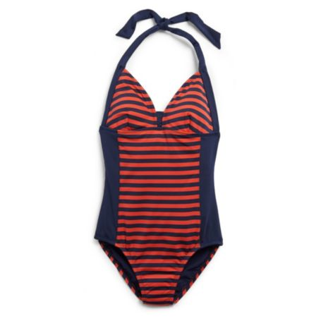 Image for STRIPE ONE PIECE from Tommy Hilfiger USA