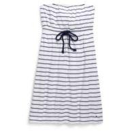 TERRY DRESS $54.99