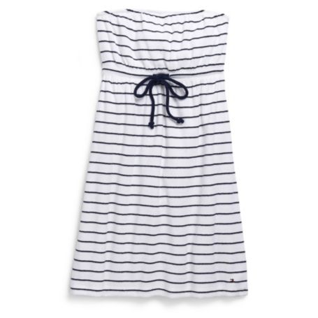 Image for TERRY DRESS from Tommy Hilfiger USA