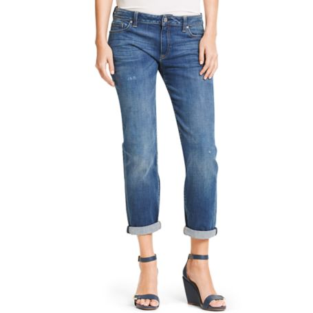 Image for BOYFRIEND JEAN from Tommy Hilfiger USA