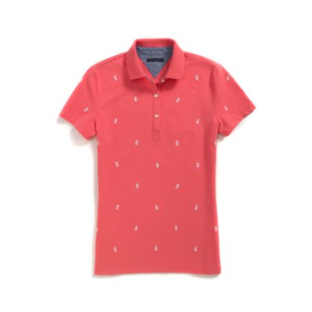 Image for CRITTER POLO from Tommy Hilfiger USA