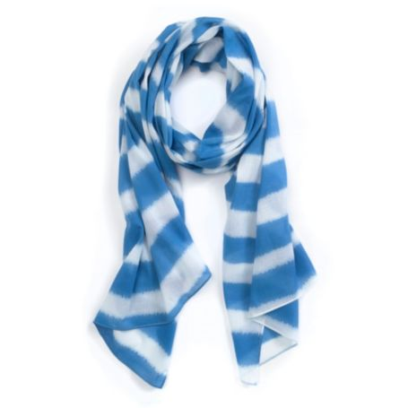 Image for WATERCOLOR STRIPE SCARF from Tommy Hilfiger USA