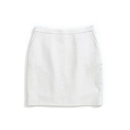 Image for SUMMER BOUCLE SKIRT from Tommy Hilfiger USA