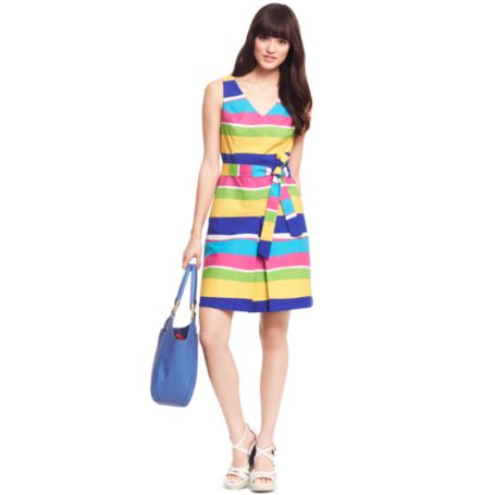 Image for SUMMER FRIDAY DRESS from Tommy Hilfiger USA