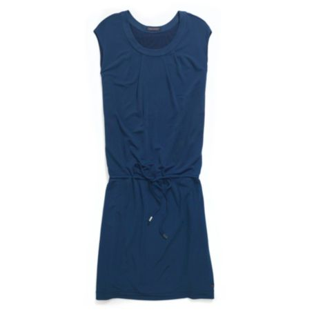 Image for CAP SLEEVE DRESS from Tommy Hilfiger USA