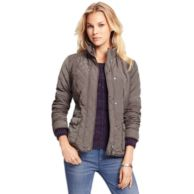 DOWNTOWN QUILTED JACKET $229.00