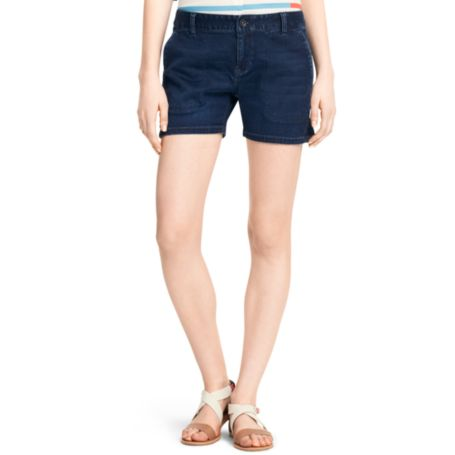 Image for SATEEN SHORT from Tommy Hilfiger USA