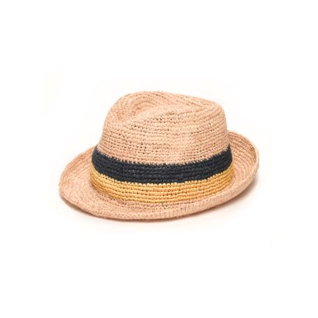 Image for SOLID FEDORA from Tommy Hilfiger USA