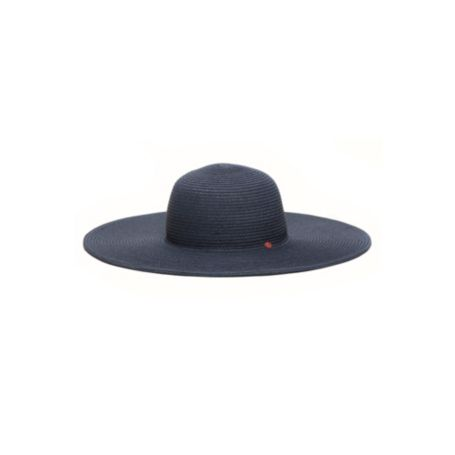 Image for STRAW BEACH HAT from Tommy Hilfiger USA