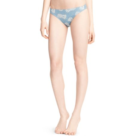 Image for PINEAPPLE BIKINI BOTTOM from Tommy Hilfiger USA