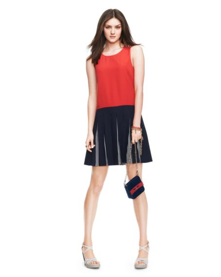 Image for TENNIS DRESS from Tommy Hilfiger USA