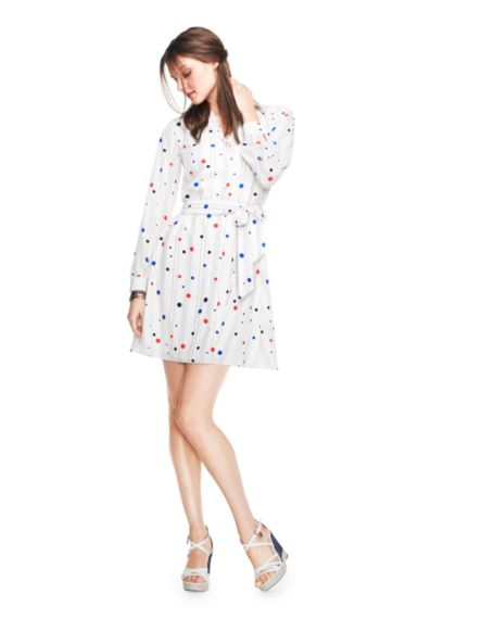 Image for WHIMSY SHIRTDRESS from Tommy Hilfiger USA