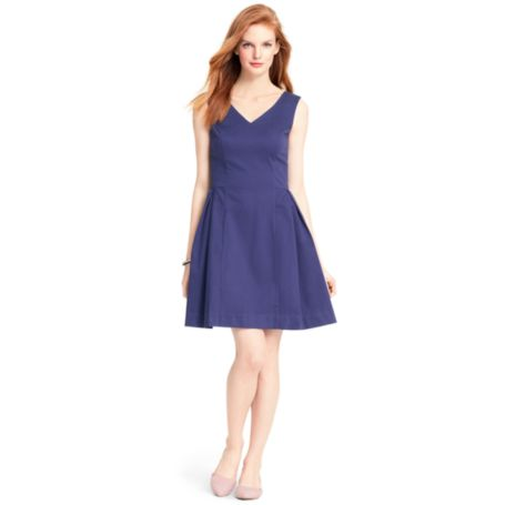 Image for BLUE BELLE DRESS from Tommy Hilfiger USA