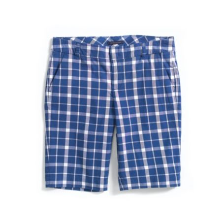 Image for GINGHAM BERMUDA SHORT from Tommy Hilfiger USA