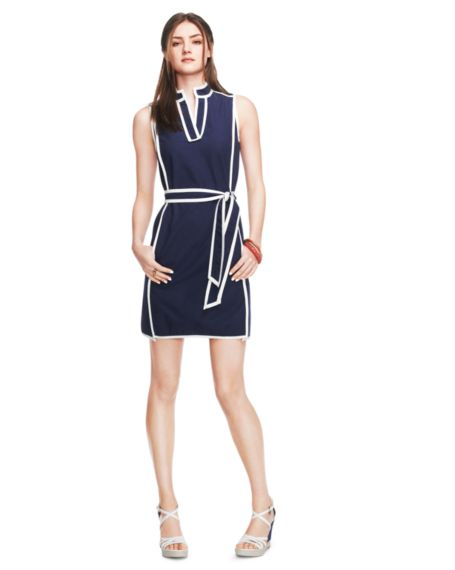 Image for OUTLINE DRESS from Tommy Hilfiger USA