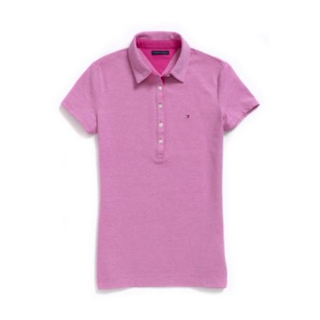 Image for OXFORD POLO from Tommy Hilfiger USA