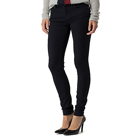 Tommy Hilfiger Deep Wash Jegging - Denim