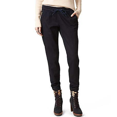 Tommy Hilfiger Indigo Leisure Pants - Rinse