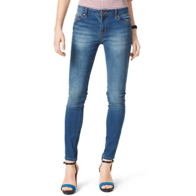 Tommy hilfiger curve skinny jeans