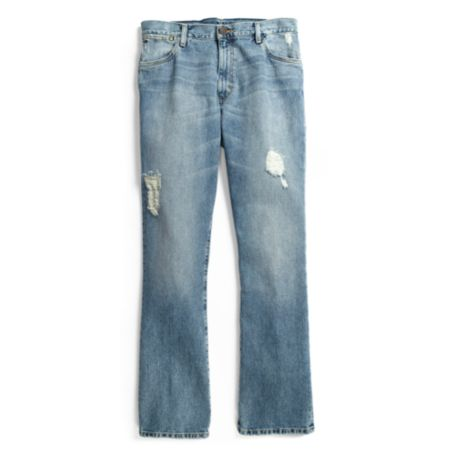 Image for VINTAGE BOOTCUT JEAN from Tommy Hilfiger USA