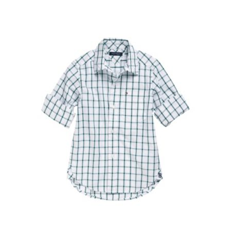 Image for WINDOWPANE SHIRT from Tommy Hilfiger USA