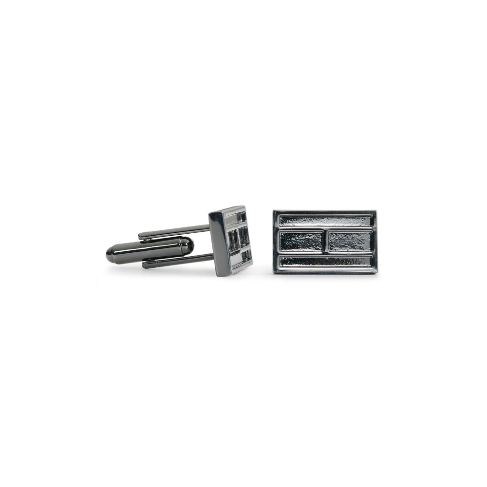 Image for OUTLINE FLAG CUFFLINK from Tommy Hilfiger USA